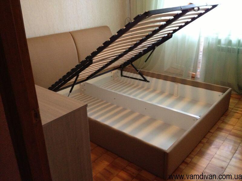 Изготовление ламелей для кровати своими руками
