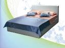 Кровать Европа с ящиком для белья.