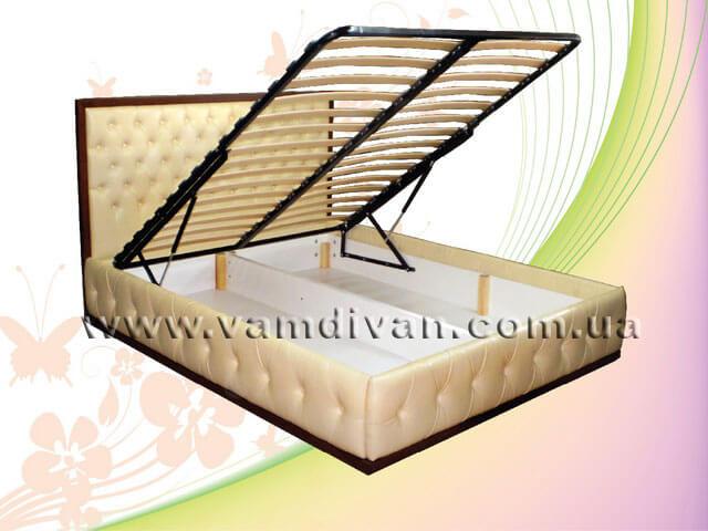 Сделать кровать с подъемным механизмом своими руками
