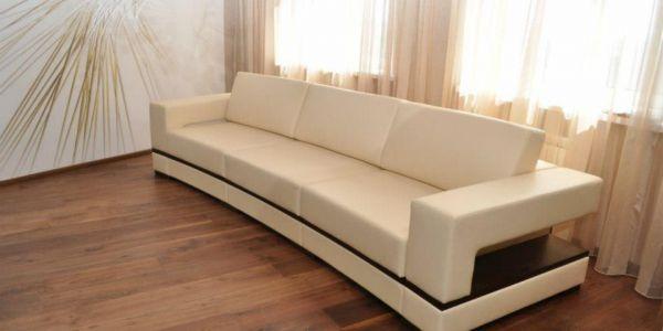 Эксклюзивный диван на заказ