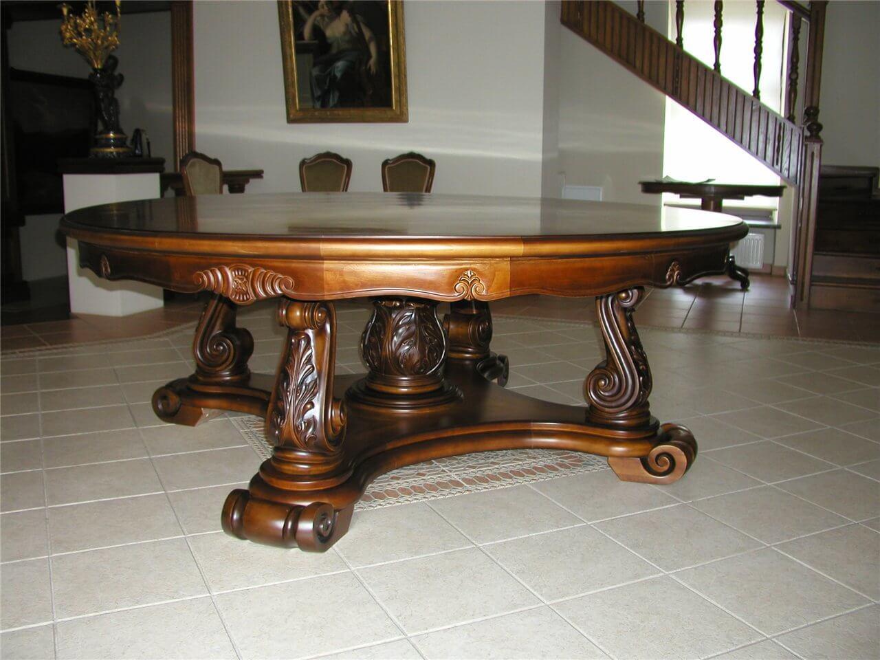 Изготовление дорогой элитной деревянной мебели на заказ: цен.