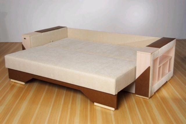 Диван-кровать своими руками в домашних условиях