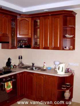Кухни на заказ купить в киеве мебель
