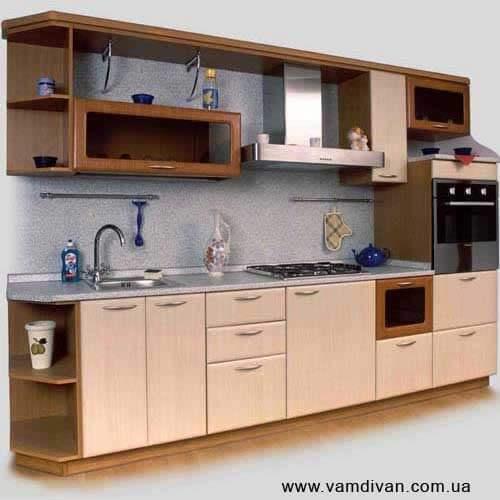 Заказная кухня фото