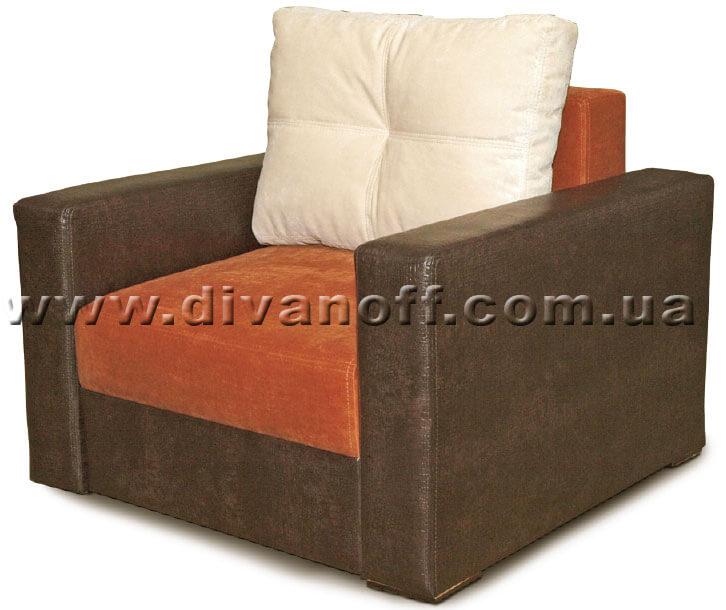 Кресло еврокнижка