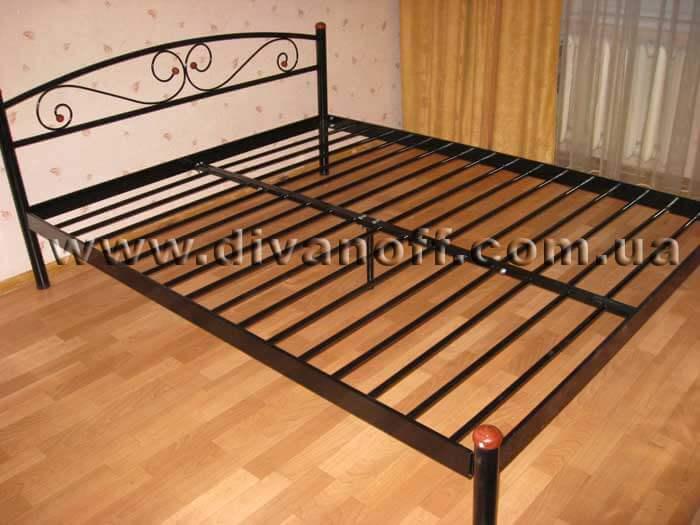 кровать металлическая Верона