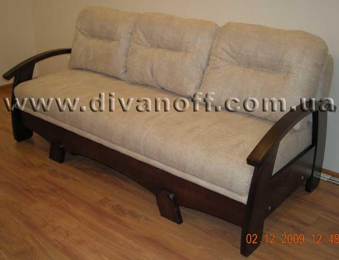 диван Модерн, в ткани бизон 16