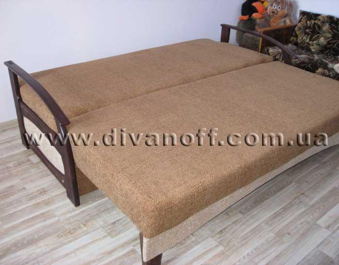 диван Моника в ткани эскорт