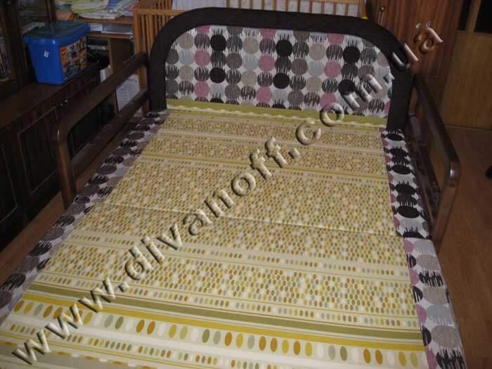 диван Валенсия-2 в ткани азра