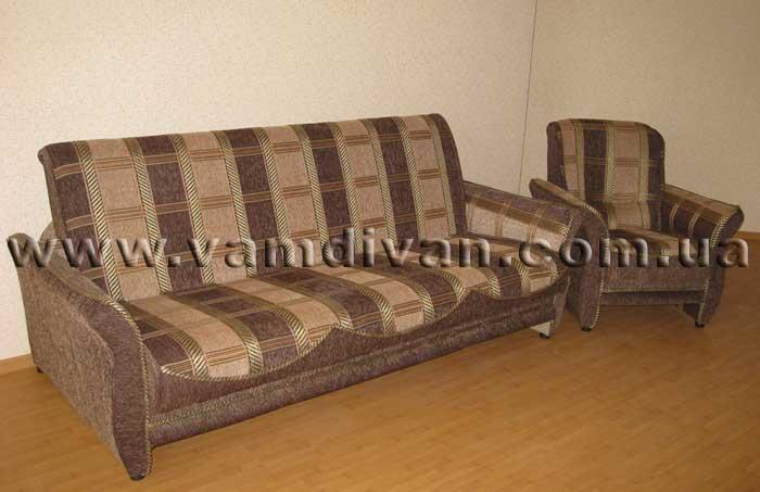 диван и кресло, фото