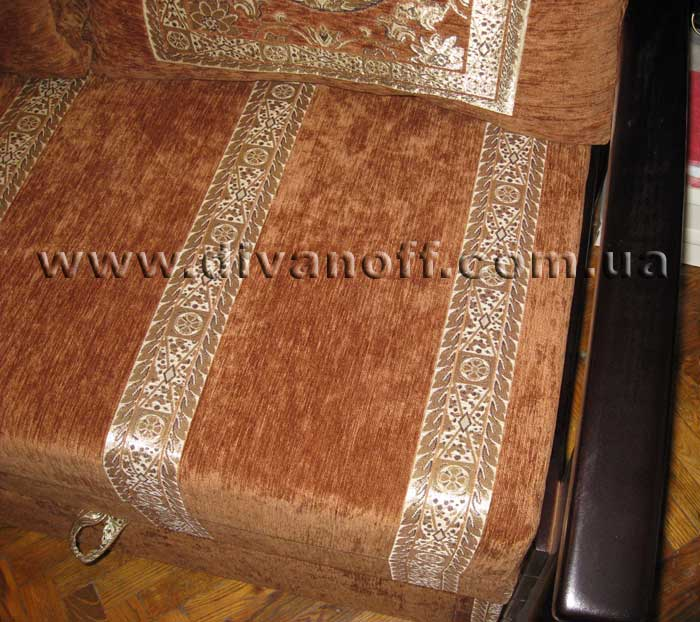 диван Милан, в ткани наполеон