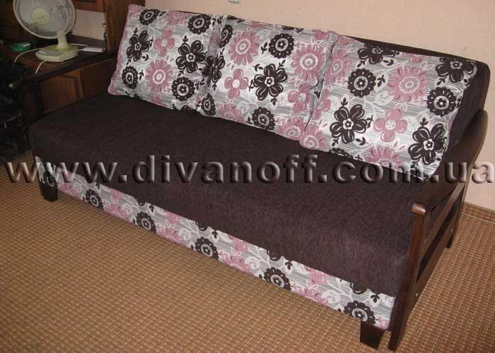 диван Моника в ткани азра