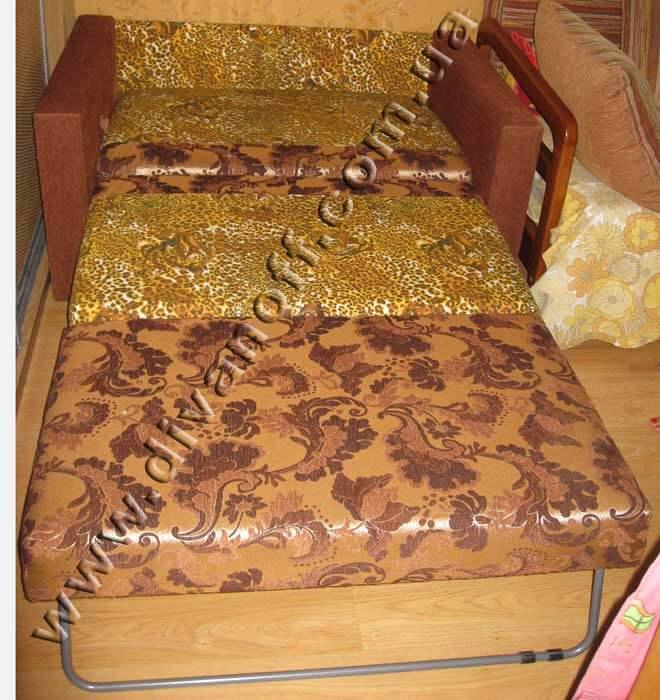 детский диван Немо