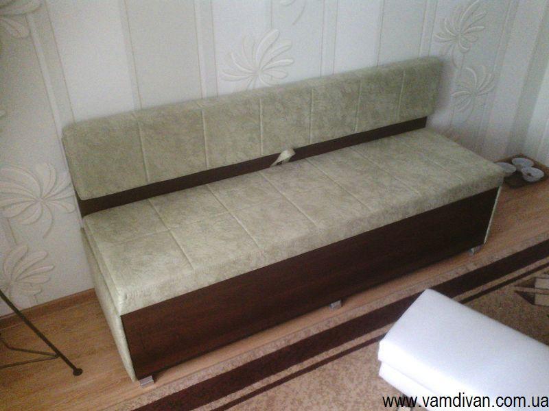 кухонный диван 555 со спальным местом раскладной спальный диван на
