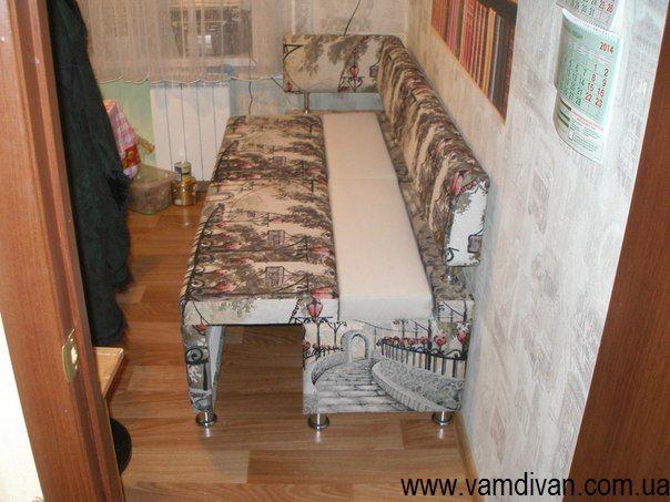 купить кухонную лавку 999 киев со спальным местом украина на